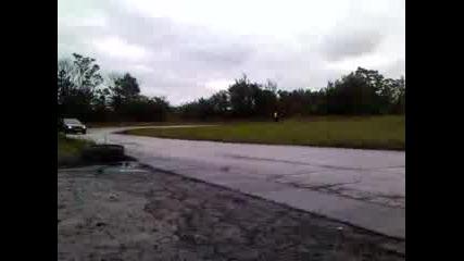 Drift show pleven