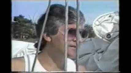 Панайот Панайотов - Морето ме очаква (1994)