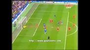 30.03 Челси - Мидълзбро 1:0 Карвальо Гол