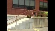 Rush Bearings - Skateboarding