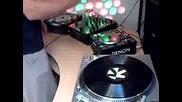 Denon Dns1200 Mix Dj Maniq Bler