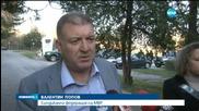 """Недоволни полицаи блокираха отново """"Орлов мост"""""""