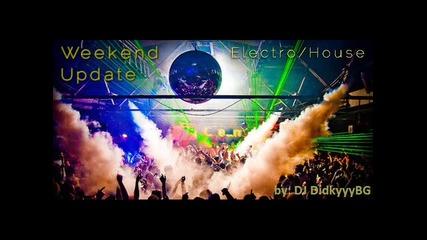 (2014) Electro House !