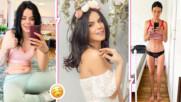 Instagram vs. Реалността: Мона Гочева се показа без филтри и пози! Има нещо важно да ви каже