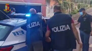 Italy: Man charged in connection with Essex lorry deaths