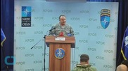 Breedlove Says Czech Convoy Sends Message of Reassurance