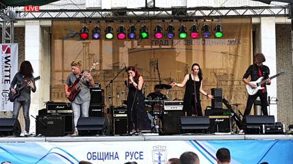 Uninvited - GREEN ROCK FEST RUSE