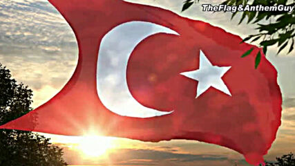 Osmanli Imparatorlugu Milli Marsi (1876-1909) - Hamidiye Marsi ♥ Ben Turkum / Anne Turkiye ♥