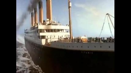 Трагедията Титаник