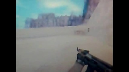 counter strike 1.8 zombie mod