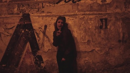 CHERNIA feat. Lin - Не отива... (OFFICIAL VIDEO 2015)