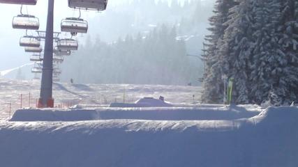 любо главата на ски в австрия 3