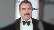 Tom Selleck Agrees to Pay Investigator Fee for Ranch Watering Dispute