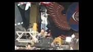 Celldweller - Switchback Live