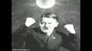 Смешна Музикална Пародия За Хитлер
