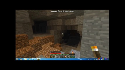 minecraft wild #7 Made in Chaina