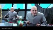 Zip It! - Austin Powers_ The Spy Who Shagged Me (2_7) Movie Clip (1999) Hd