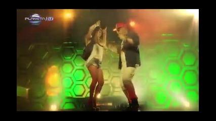 Роксана & Джамайката - А така,така ( Официално Видео)