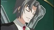 Shinkyoku Soukai Polyphonica Crimson S Episode 3
