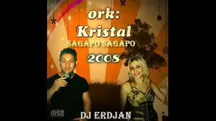 Kristali 2009 - Sagapo Sagapo Bugarski Nevo Hiti - By Dj Erdjan.avi