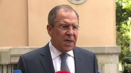 Germany: Progress made on security issues at 'Normandy Four' talks - Lavrov
