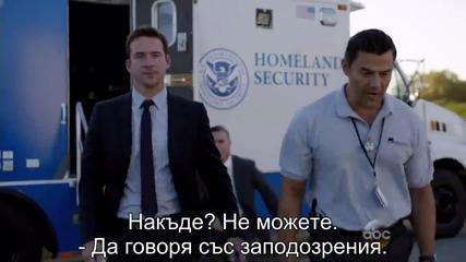 Шепотите / The Whispers (2015) S01 Е04 Бг Субтитри Драма Фантастика