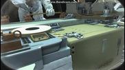 Call of Duty Ghosts начало на кампания за Тедитуу мисия 1 част 1/2