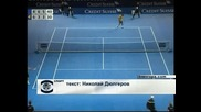 Федерер победи Надал в Мача за Африка