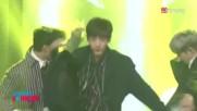 528.0331-5 Victon - Eyez Eyez, Simply K-pop Arirang Tv E258 (310317)