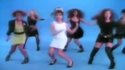 jellybean ft.jenny haan - the mexican 1984 long version video clip