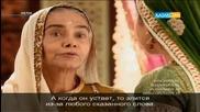 Малката булка епизод 1597-1598 Шив Удря Шамар На Расика !