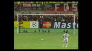 Milan Vs Liverpool Cl 2004/2005