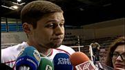 Николай Пенчев: Върнах се с нова мотивация