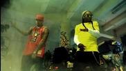 Chris Brown - Look At Me Now ft. Lil Wayne, Busta Rhymes Hq