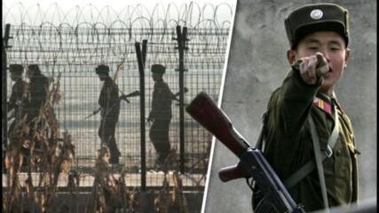 Истории на хора, които са избягали от северна корея