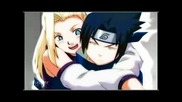 Sasuke & Sakura - Far Away