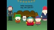 South Park - Песента За Пумпала