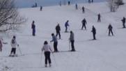 Топ 5 най-добри зимни дестинации в България