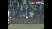 boznan - 1 - 0 - man city - ivanic - 4 .11.2010