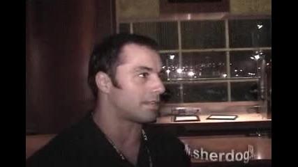 Joe Rogan - водещият на Страх в интервю