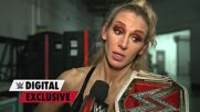 Charlotte Flair brought out the old Alexa Bliss: WWE Digital Exclusive, Sept. 26, 2021