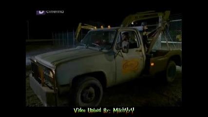 Бързи и Яростни 6; Удар в Хазарт ... Trailer