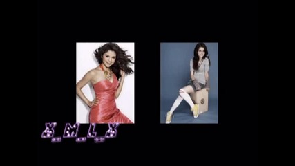 collab selena and justin с x miley love x