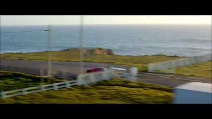 Linkin Park - Roads Untraveled (need For Speed Movie song)
