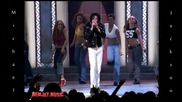 Michael Jackson - You Rock My World - Msg 30th Anniversary Madison Square 2001 Hd Best Quality