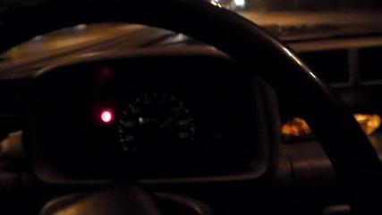 Daewoo Tico 0.8 160km