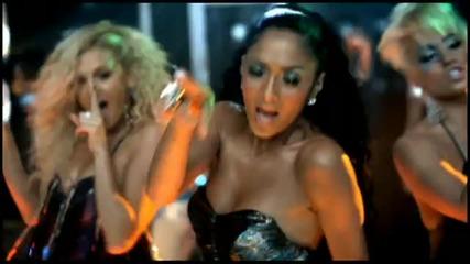 The Pussycat Dolls - Hush Hush Hush Hush