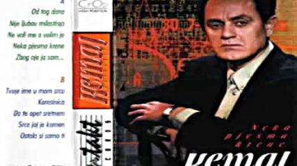 Kemal Km Malovcic - Ne voli me a volim je - Audio 1998