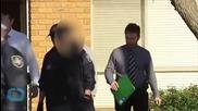 Australian Police Arrest Five Teenagers Over Alleged Terror Plot