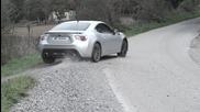 Точно навреме - Subaru Brz